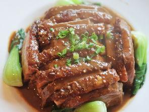 荔浦荔芋扣肉
