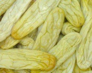 钦州黄瓜皮:鲜嫩爽口又健康