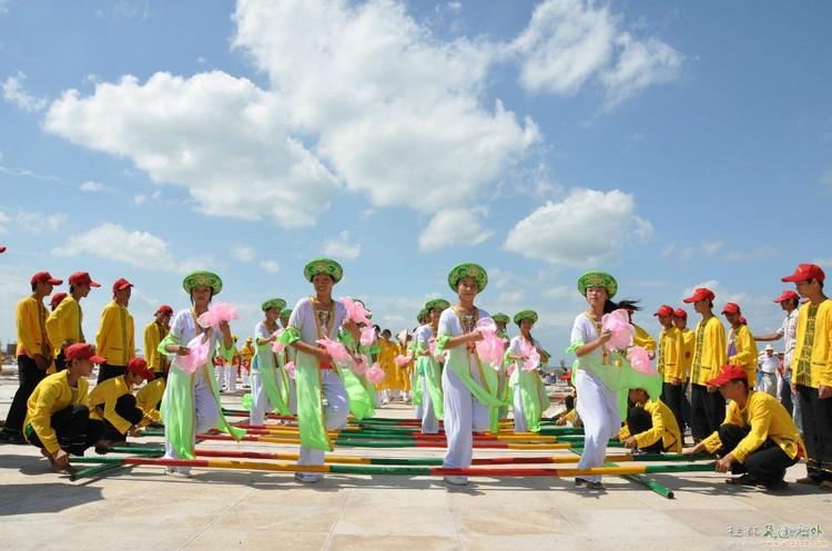 京族节日—哈节